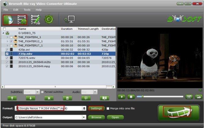 Brorsoft Video Converter Crack