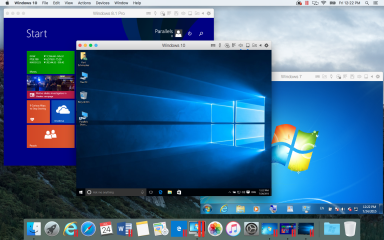 Parallels Desktop 13 Cracked Incl Activation Serial Key Get Free Here