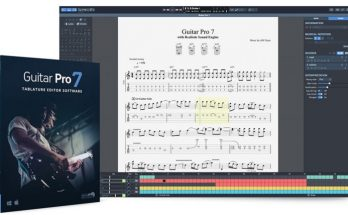 Guitar Pro 7.5.2 Crack Only + Soundbanks Licesne Key