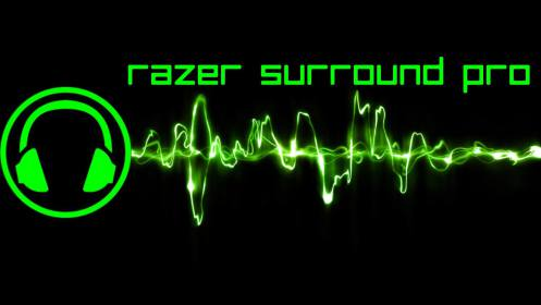 Razer Surround Pro 7.1 Crack