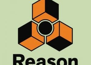 Reason 9 Crack Full Version