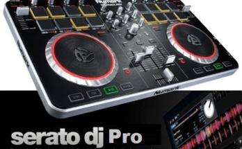 Serato DJ Pro 2.1.1 Crack Latest Version Torrent