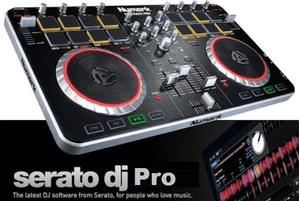 Serato DJ Pro 2.1.1 Crack Latest Version Torrent